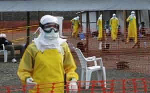 Λιβερία: Μειώνεται ο ρυθμός εμφάνισης νέων κρουσμάτων Έμπολα