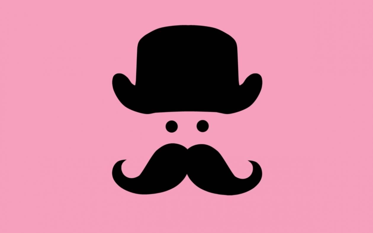 Τop 10: Όταν το μουστάκι γίνεται... τέχνη