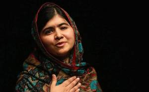 Η νεαρή νομπελίστρια Μαλάλα προσέφερε 50.000$ για τα παιδιά της Γάζας