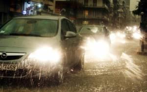Στη Γ.Γ. Πρόνοιας τα αιτήματα αποζημίωσης των πλημμυροπαθών