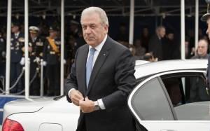 Δεν παραιτείται από αντιπρόεδρος της ΝΔ ο Αβραμόπουλος