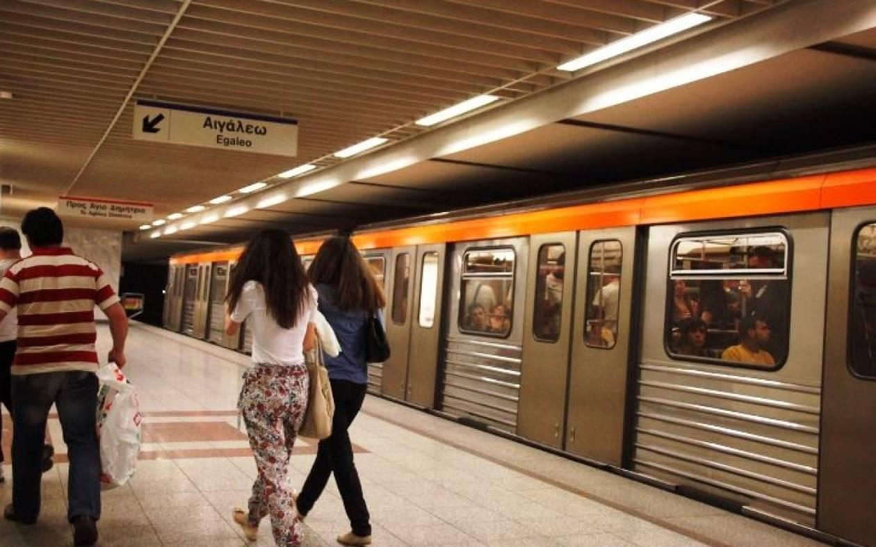 Τρίωρη στάση εργασίας την Πέμπτη σε Μετρό, ΗΣΑΠ και Τραμ