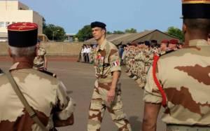 Νεκρός Γάλλος στρατιωτικός σε συγκρούσεις με τζιχαντιστές στο Μαλί