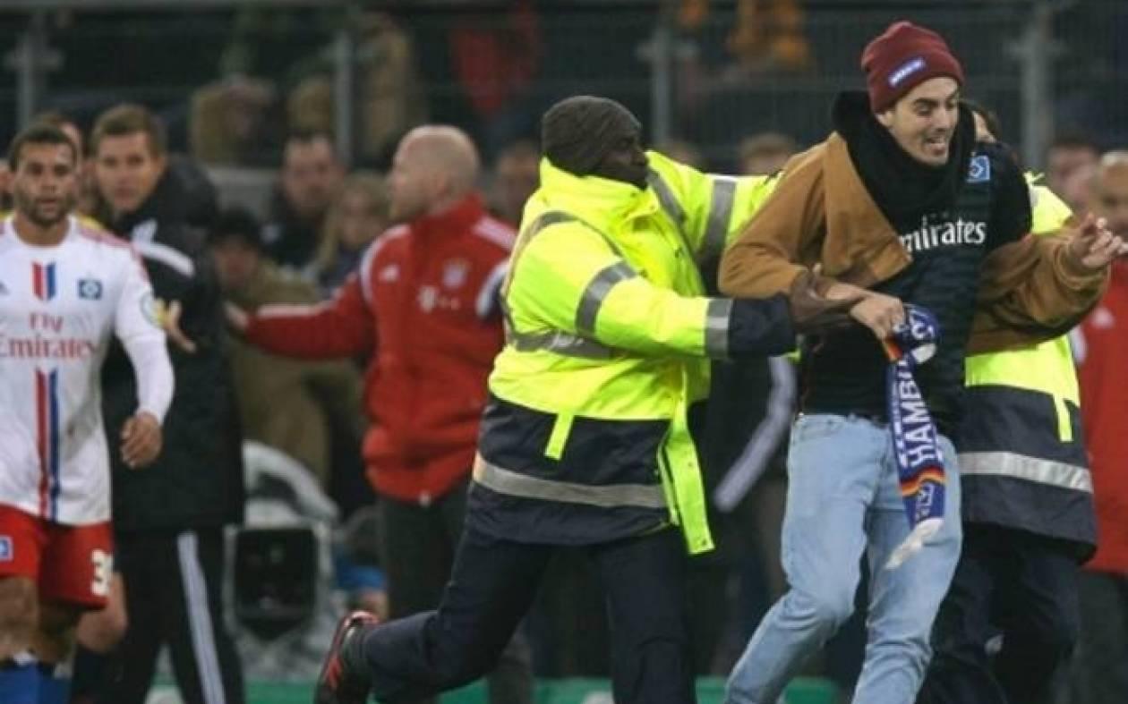 Μπάγερν Μονάχου: Οπαδός επιτέθηκε στον Ριμπερί
