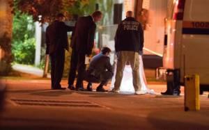 Έγκλημα στη Νέα Υόρκη: Αποκεφάλισε τη μητέρα του και αυτοκτόνησε!
