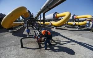 EE: Δεν έχει επιτευχθεί ακόμη συμφωνία Ρωσίας-Ουκρανίας για το αέριο