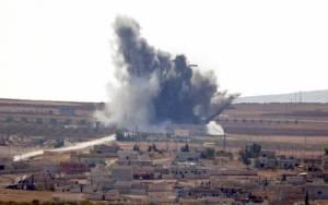 Συρία: Φόβοι για δεκάδες νεκρούς σε καταυλισμό προσφύγων