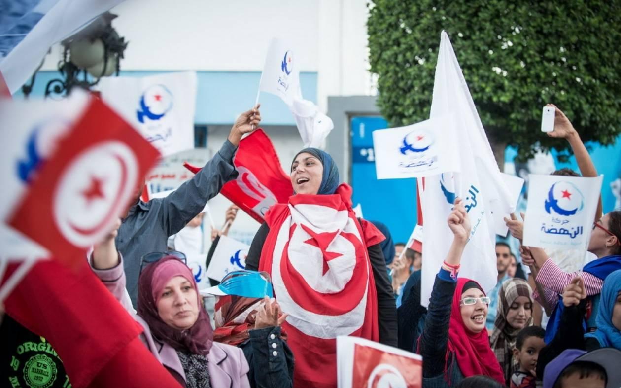 Τυνησία: Το κοσμικό Νιντάα Τουνές νίκησε τους ισλαμιστές στις εκλογές