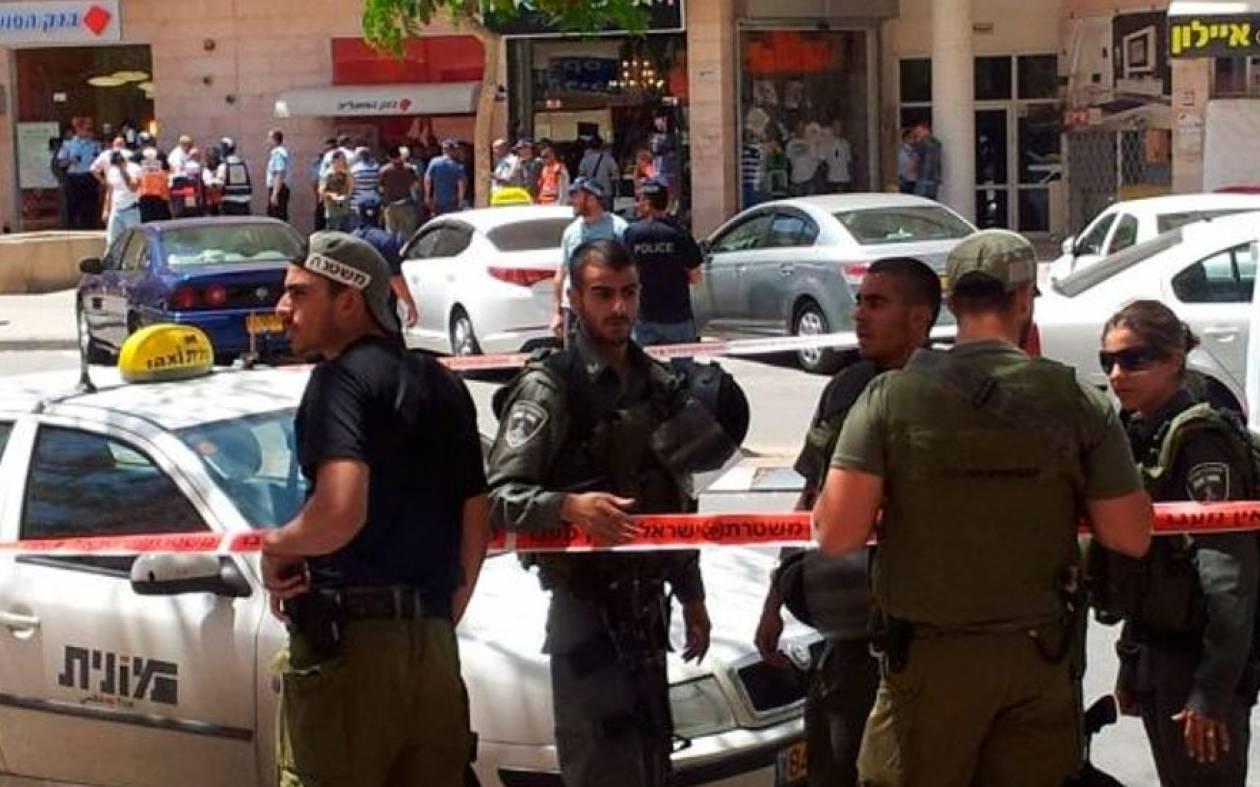 Νεκρός από πυρά της αστυνομίας ένας Παλαιστίνιος
