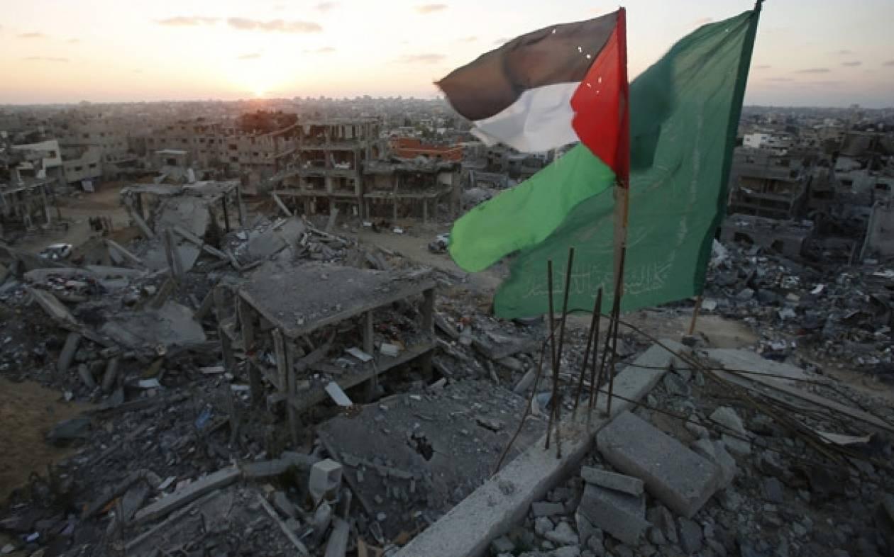 Η σουηδική κυβέρνηση αναγνωρίζει το Κράτος της Παλαιστίνης