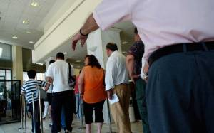 Ξάνθη: Ατελείωτες ουρές στις τράπεζες λόγω ΕΝΦΙΑ και συντάξεων