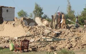 Πακιστάν: Νεκροί αντάρτες από αμερικανική επιδρομή
