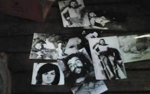 Φωτογραφίες της σορού του Τσε βρέθηκαν σε κουτί πούρων