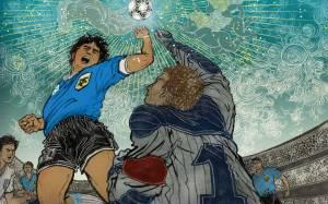 Τοp 20: Τα καλύτερα γκολ του Ντιέγκο Μαραντόνα