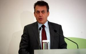 Γ. Βρούτσης: Η μαύρη εργασία θα ελέγχεται από τους ελεγκτές του ΙΚΑ