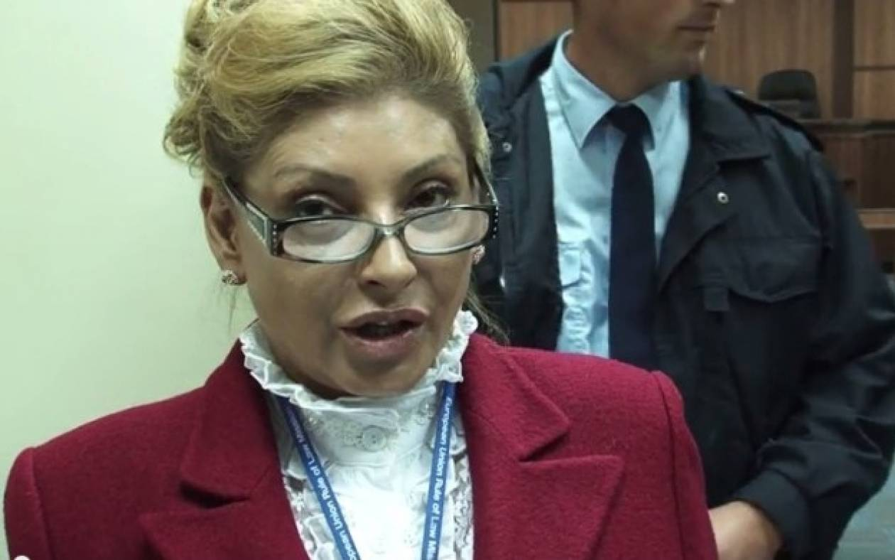 Κόσοβο: Εισαγγελέας δέχεται απειλές για τη ζωή της