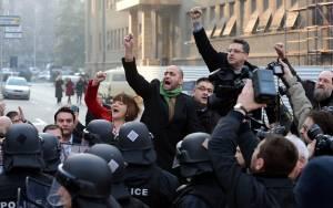 Σκόπια: Συνεχίζει την αποχή η αντιπολίτευση