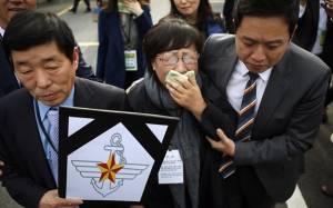 Νότια Κορέα: Στρατιωτικό «καψόνι» κατέληξε σε θάνατο