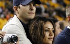 Σκάνδαλο: Ο Ashton Kutcher απάτησε την Mila Kunis