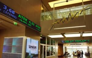 Νέα βουτιά του Χρηματιστηρίου: Κάτω από τις 900 μονάδες ο γενικός δείκτης
