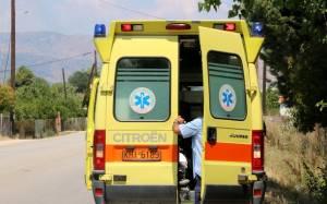 Και οδηγοί ασθενοφόρων οι... γιατροί στο Κέντρο Υγείας Γαλατά