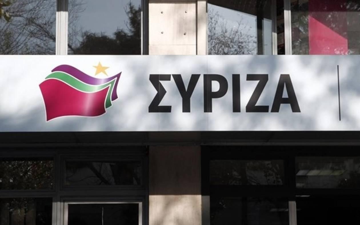 Πυρά ΣΥΡΙΖΑ κατά κυβέρνησης για τη ρύθμιση των «κόκκινων» δανείων