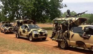 Νιγηρία: Απελευθερώθηκε ο Γερμανός που είχε απαχθεί