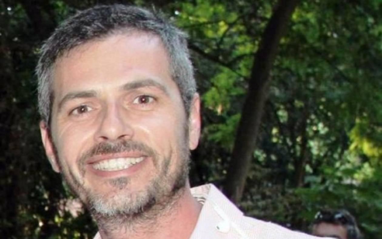 Μάριος Αθανασίου: Ο Δίας στον Λέοντα τον κάνει για δεύτερη φορά πατέρα