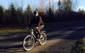 Έμπολα: «Απέδρασε» από την καραντίνα με… ποδήλατο η Αμερικανίδα νοσοκόμα