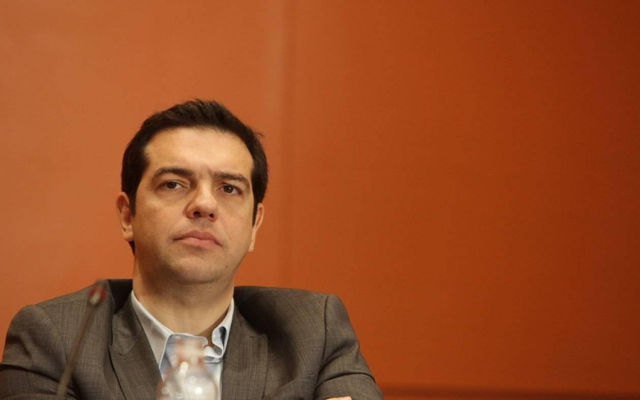 Τσίπρας: Οι τράπεζες να ανταποδώσουν τη στήριξη με ρευστότητα