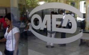 ΟΑΕΔ: Προγράμματα απασχόλησης για 86.600 ανέργους