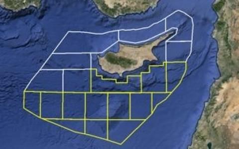 Αυτός είναι ο πραγματικός και ολοκληρωμένος χάρτης της κυπριακής ΑΟΖ