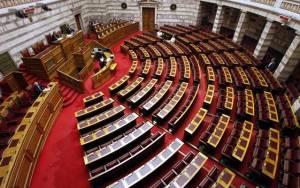Δημιουργείται νέα ομάδα ανεξάρτητων βουλευτών