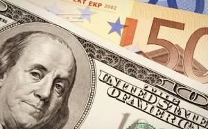 Στα 1,2598 δολ. η ενδεικτική ισοτιμία ευρώ/δολαρίου