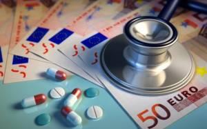 Τρία βήματα για διόρθωση της φαρμακευτικής δαπάνης