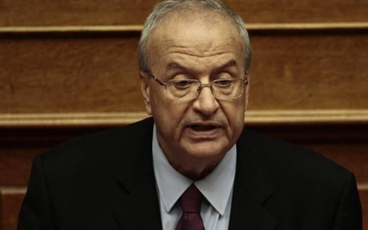 Λ. Γρηγοράκος: Το ΠΑΣΟΚ δεν έχει ανάγκη αλλαγής αρχηγού
