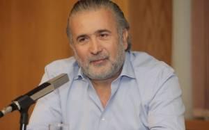 Λαζόπουλος: «Σκοπός του Θεοδωράκη να ρίξει τον ΣΥΡΙΖΑ»