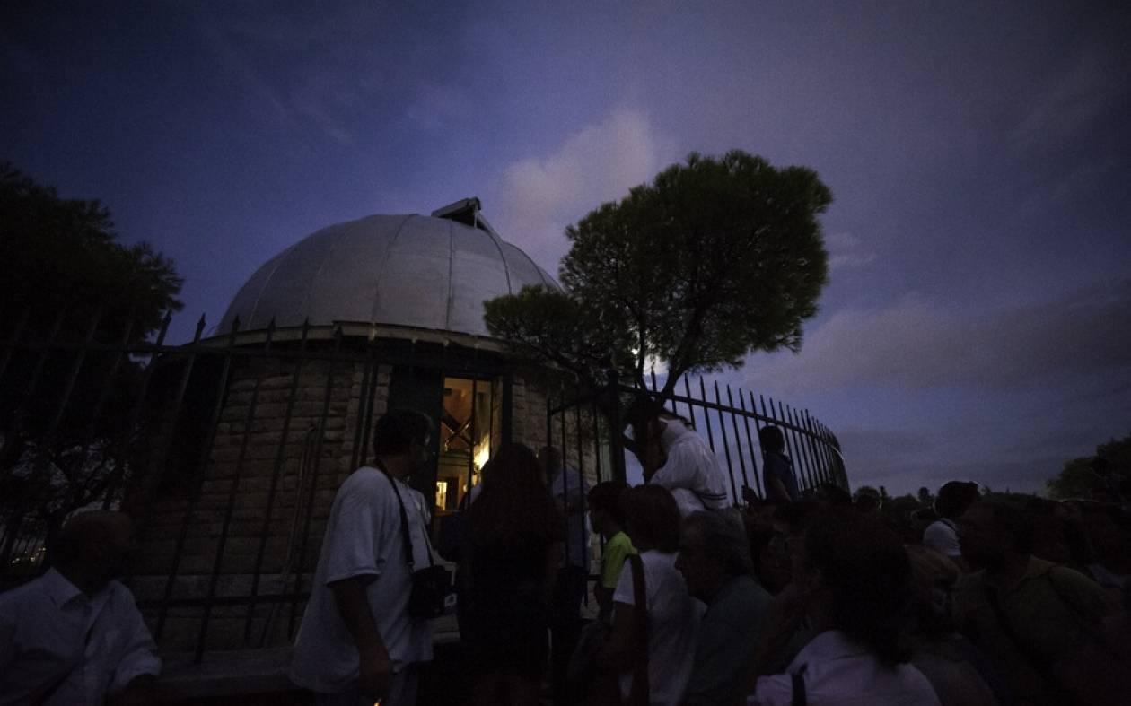 Διεθνής διάκριση για το Αστεροσκοπείο Αθηνών