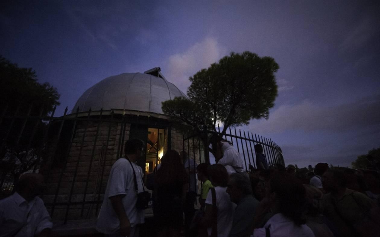 National Observatory of Athens wins international prize