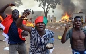 Μπουρκίνα Φάσο: Ο στρατός επέβαλε απαγόρευση της κυκλοφορίας