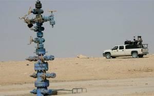 Οι τζιχαντιστές ελέγχουν ξανά το κοίτασμα φυσικού αερίου του Σάαρ