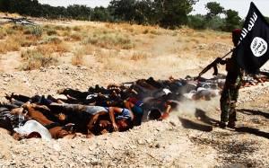 Ιράκ: Ανακαλύφθηκαν μαζικοί τάφοι σουνιτών που εκτελέστηκαν  από το ΙΚ