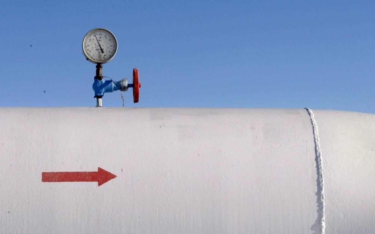 Συμφωνία ανάμεσα σε Ρωσία και Ουκρανία για το ρωσικό φυσικό αέριο