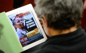 Γαλλία: Πρόστιμο 10.000 ευρώ επιβλήθηκε στο ακροδεξιό περιοδικό Minute