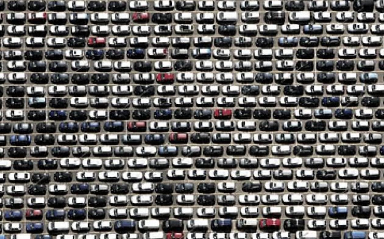 Στο Taxisnet από την 1η Νοεμβρίου τα τέλη κυκλοφορίας