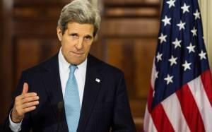 Κέρι: Χρειάζεται αυτοσυγκράτηση στην Ιερουσαλήμ