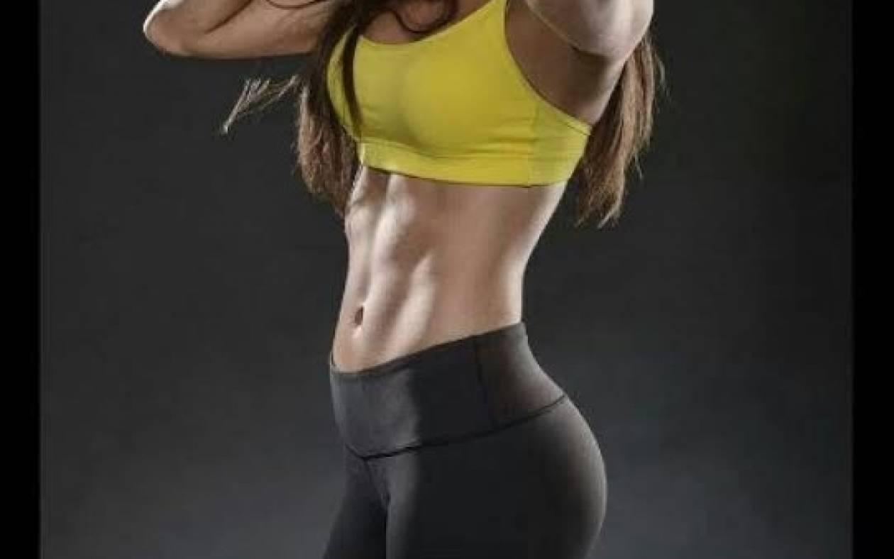Οι ασκήσεις γλουτών που θα σας χαρίσουν άμεσα αποτελέσματα