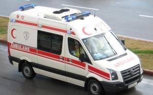 Τουρκία: Ανατροπή λεωφορείου με 17 νεκρούς