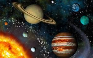 Οι πλανητικές επιρροές του τριημέρου