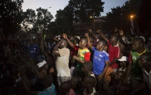 Μπουρκίνα Φάσο: Νέες διαδηλώσεις κατά του προέδρου